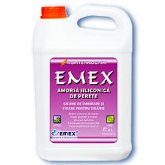 Epoxy primer Anticorrosive EMEX