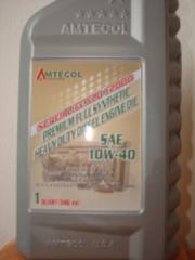 Ulei de motor SUPER LIFE XLD 12000 PREMIUM full sintetic SAE10W-40 (API CJ-4/SM)