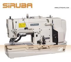 Masina de cusut butoniere usoara SIRUBA  B780-D