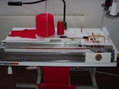 Masini de tricotat