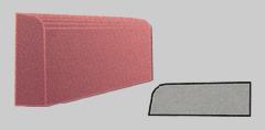 Matrite forme borduri
