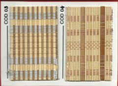 Jaluzele bambus
