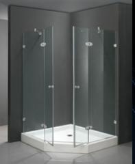 A téglalap ( négyszögletes ) akril fürdőkádak