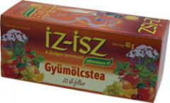 Vadcseresznye  ceai filtru din fructe