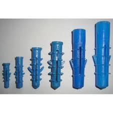 Kołki rozporowe plastikowe