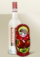 Vodka Criskova Dry Spirit.