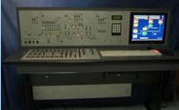 Instalatie electroica pentru cantarire