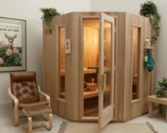 Saune tip modular