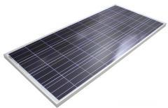 Panou fotovoltaic multicristalin