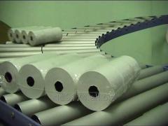 Le papier en offset