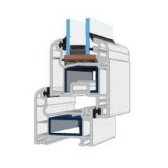 Tamplarie PVC Profilink Ultra