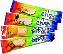 Napolitane Rainbow
