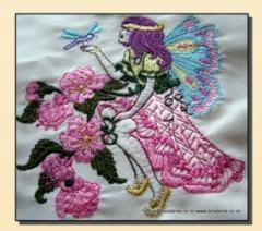 Goods for Embroidery