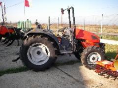 Máquinas especializadas para la economía agrícola