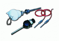 Thermal Resistors