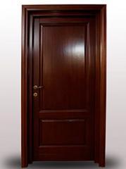 Usi interior lemn masiv