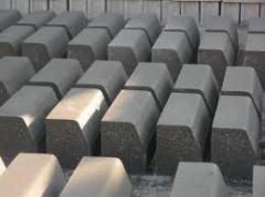 Dale de granit