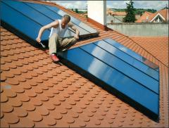 Case bio-solare