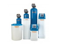 Complete parts for water treatment systems