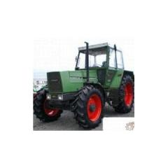 Tractor second hand Fendt Favorit