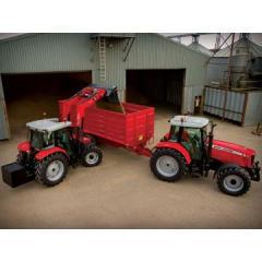 Tractor agricol Massey Ferguson 5400