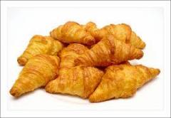 Croissant congelat