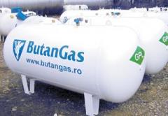 Fuel car tanks