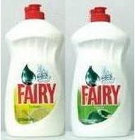 Detergenti.