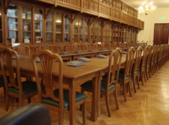 Furniture for educational institutions