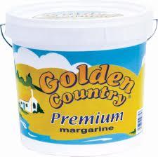 Margarina Summer Country
