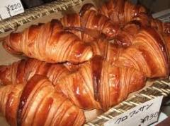 Croissant francais 60g congelat