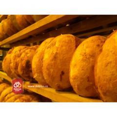 Paine ardeleneasca, cu cartofi 1,8 Kg