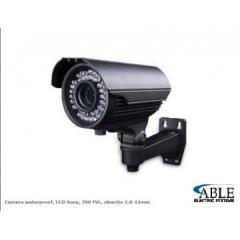 Camera supraveghere waterproof IR AB - 13