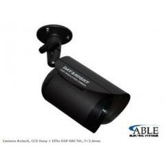 Camera supravegere waterproof Avtech AB - 11