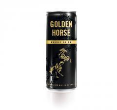 Golden Horse - Bautura energizanta