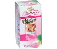 Ceai BelinVita de slabit 30 pl
