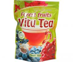 Ceai Vita Tea - fructe de pădure 25 pl, 50 gr