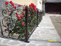 Gard din fier