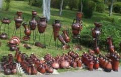 Articole de artizanat din ceramica