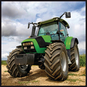 Masina pentru agricultura