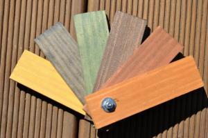 Vopsea pentru lemn
