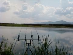 Balta de pescuit