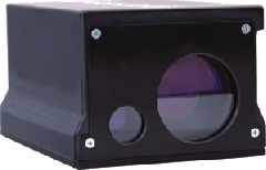 Telemetru laser TL-1,54 μm