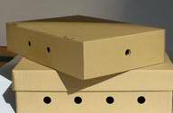 Souvenir-boxes