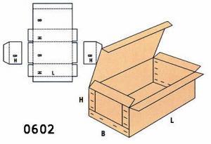 Boxes duplex