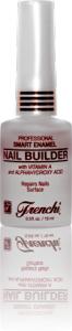 Means to strengthen nails