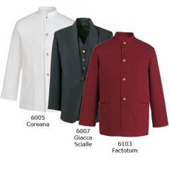 Jacheta uniforma