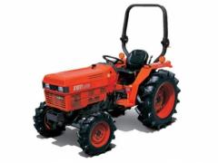 Tractor Kioti LK 30