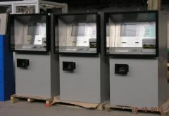 Distribution cabinets, electrical