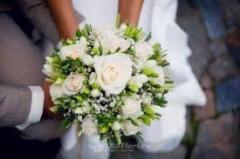Buchete de flori pentru mireasa